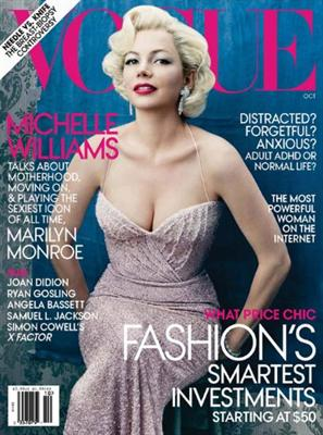 Vogue Subscription